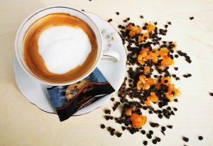 New cookie for HoReCa - Chocoboom! + Orange 2